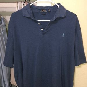 Polo Dress Shirt